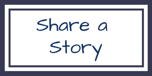Share A Story Button