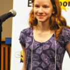 SEVERN RIVER MIDDLE SCHOOL 8TH-GRADER ROBIN ROPER WINS 25th ANNUAL ANNE ARUNDEL COUNTY SPELLING BEE